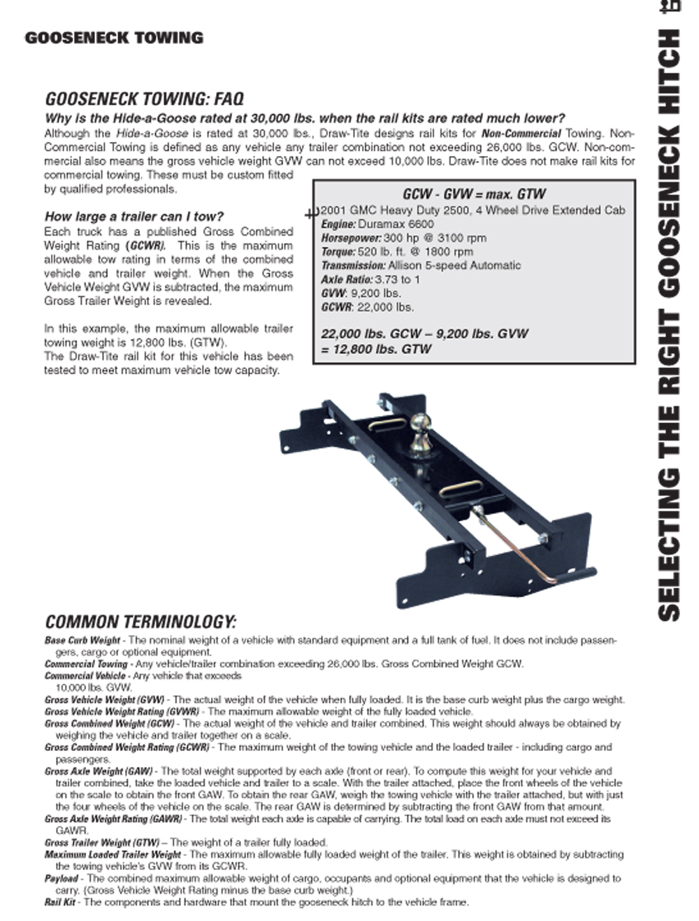 Draw Tite Activator Ii Trailer Brake Controller Manual 2 Wiring Diagram 5500